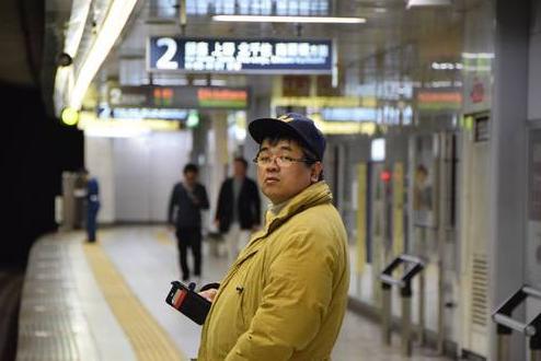 阪原淳(さかはらあつし)地下鉄サリン事件の被害者監督と映画について:ハートネットに