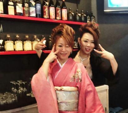 中野瑠美さんがお店をオープン【ラウンジ祭】の場所や料金は?