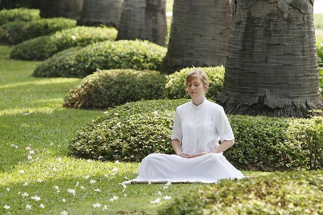 マインドフルネス(新瞑想法)のやり方とメリットとデメリットについて