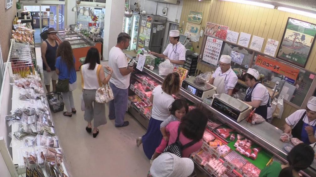 平塚多国籍肉屋