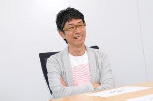 廣村正彰さん