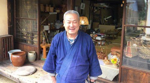 武工房・内子町の竹細工の値段と場所や購入方法は?