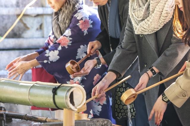 由加山蓮台寺(岡山県・厄除け)の2019初詣や推命みくじについて
