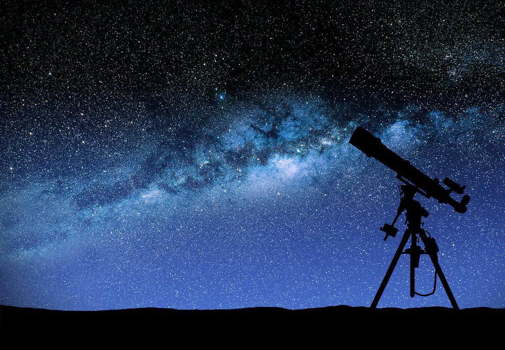 オリオン座流星群2018見ごろのピークはいつ?方角方向は?