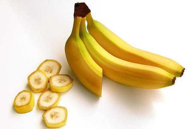 もんげーバナナ(岡山県)皮ごと食べられるバナナのお取り寄せ通販は?青空レストラン
