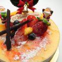 千疋屋のクリスマスケーキ2019ロールケーキなどおすすめ5選と口コミ!